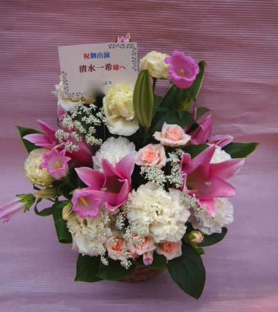 花ギフト|フラワーギフト|誕生日 花|カノシェ話題|スタンド花|ウエディングブーケ|花束|花屋|0513