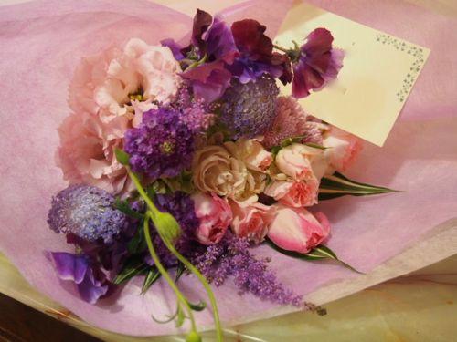 花ギフト|フラワーギフト|誕生日 花|カノシェ話題|スタンド花|ウエディングブーケ|花束|花屋|54128