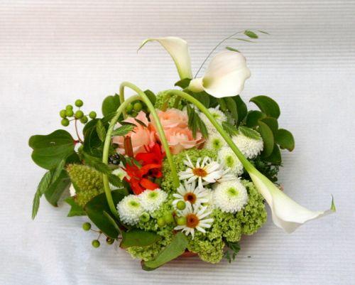 花ギフト|フラワーギフト|誕生日 花|カノシェ話題|スタンド花|ウエディングブーケ|花束|花屋|IMG_0652