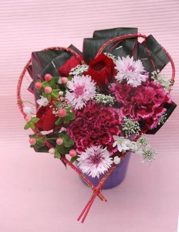 花ギフト|フラワーギフト|誕生日 花|カノシェ話題|スタンド花|ウエディングブーケ|花束|花屋|IMG_6381