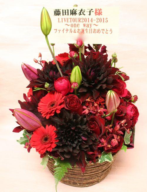 花ギフト|フラワーギフト|誕生日 花|カノシェ話題|スタンド花|ウエディングブーケ|花束|花屋|IMG_0328