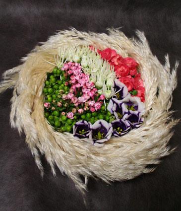 花ギフト|フラワーギフト|誕生日 花|カノシェ話題|スタンド花|ウエディングブーケ|花束|花屋|IMG_0495