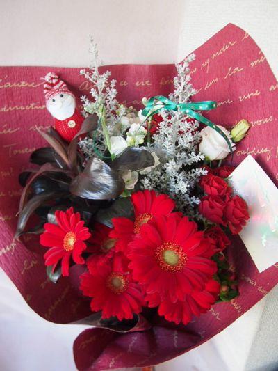 花ギフト|フラワーギフト|誕生日 花|カノシェ話題|スタンド花|ウエディングブーケ|花束|花屋|37374