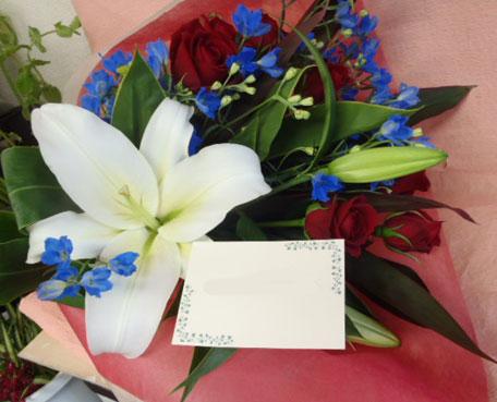花ギフト|フラワーギフト|誕生日 花|カノシェ話題|スタンド花|ウエディングブーケ|花束|花屋|トリコ