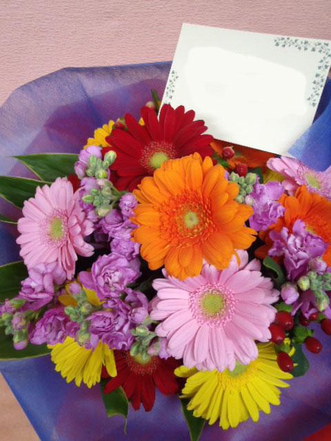 花ギフト|フラワーギフト|誕生日 花|カノシェ話題|スタンド花|ウエディングブーケ|花束|花屋|ga-bera