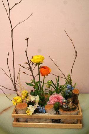 花ギフト|フラワーギフト|誕生日 花|カノシェ話題|スタンド花|ウエディングブーケ|花束|花屋|IMG_2708