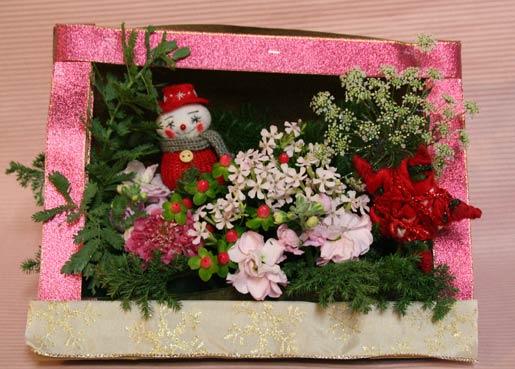 花ギフト|フラワーギフト|誕生日 花|カノシェ話題|スタンド花|ウエディングブーケ|花束|花屋|IMG_5374