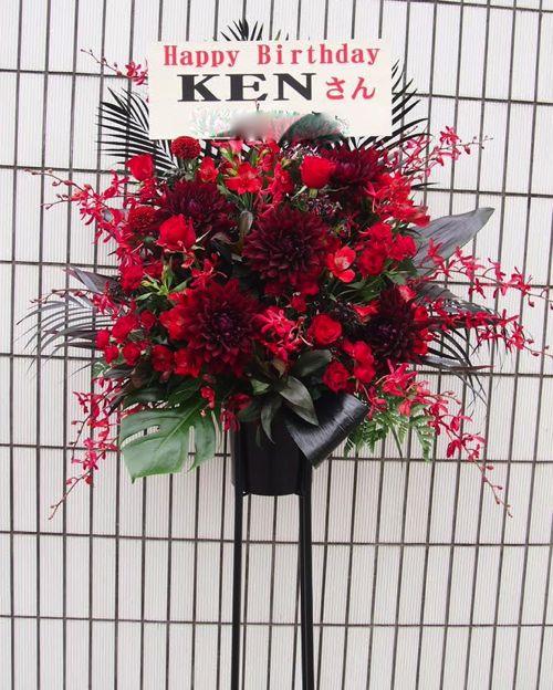 RUIDO K2 スタンド花 東京 新宿 渋谷 池袋 中野 銀座他 全国お届け スタンドフラワー
