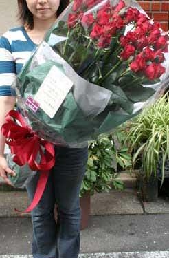 花ギフト|フラワーギフト|誕生日 花|カノシェ話題|スタンド花|ウエディングブーケ|花束|花屋|バラ2