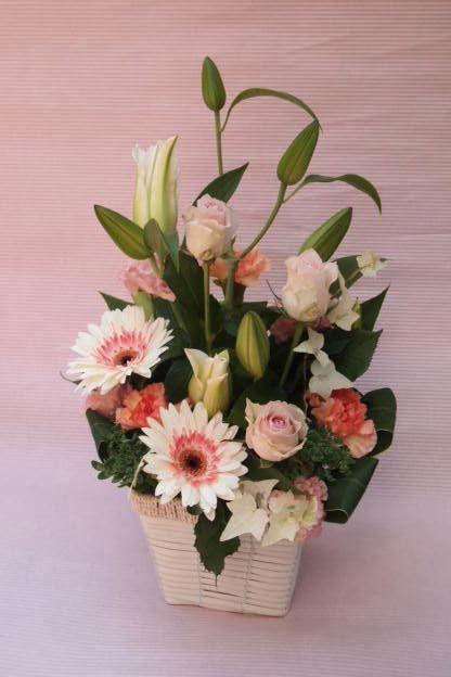 花ギフト|フラワーギフト|誕生日 花|カノシェ話題|スタンド花|ウエディングブーケ|花束|花屋|00048288-1