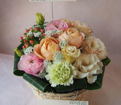 花ギフト|フラワーギフト|誕生日 花|カノシェ話題|スタンド花|ウエディングブーケ|花束|花屋|36837(1)