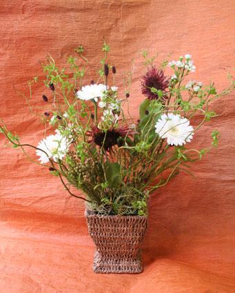 花ギフト|フラワーギフト|誕生日 花|カノシェ話題|スタンド花|ウエディングブーケ|花束|花屋|ひぐちさん うんりゅう