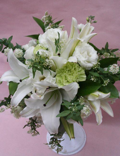 花ギフト|フラワーギフト|誕生日 花|カノシェ話題|スタンド花|ウエディングブーケ|花束|花屋|IMG_0486