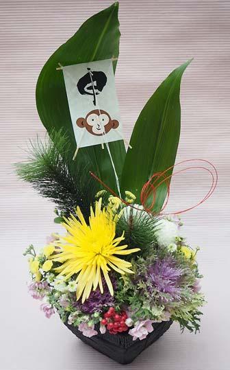 花ギフト|フラワーギフト|誕生日 花|カノシェ話題|スタンド花|ウエディングブーケ|花束|花屋|2016_ny_a2