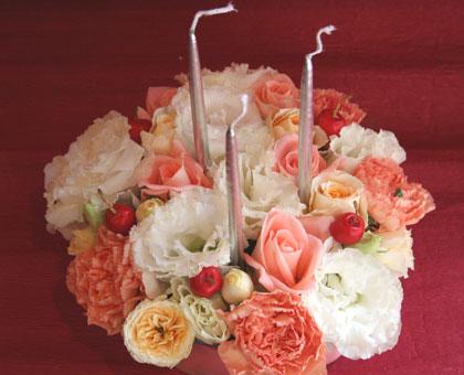 花ギフト|フラワーギフト|誕生日 花|カノシェ話題|スタンド花|ウエディングブーケ|花束|花屋|かおる ケーキ