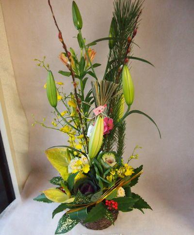 花ギフト|フラワーギフト|誕生日 花|カノシェ話題|スタンド花|ウエディングブーケ|花束|花屋|37733