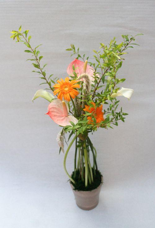 花ギフト|フラワーギフト|誕生日 花|カノシェ話題|スタンド花|ウエディングブーケ|花束|花屋|IMG_0969