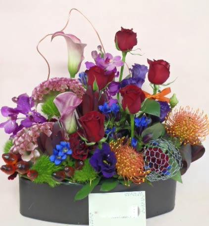花ギフト|フラワーギフト|誕生日 花|カノシェ話題|スタンド花|ウエディングブーケ|花束|花屋|りえ モンスター