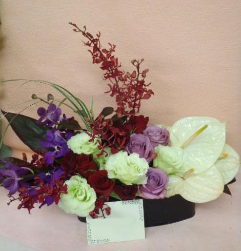 花ギフト|フラワーギフト|誕生日 花|カノシェ話題|スタンド花|ウエディングブーケ|花束|花屋|dandy