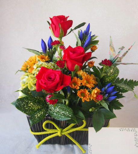 花ギフト|フラワーギフト|誕生日 花|カノシェ話題|スタンド花|ウエディングブーケ|花束|花屋|50699