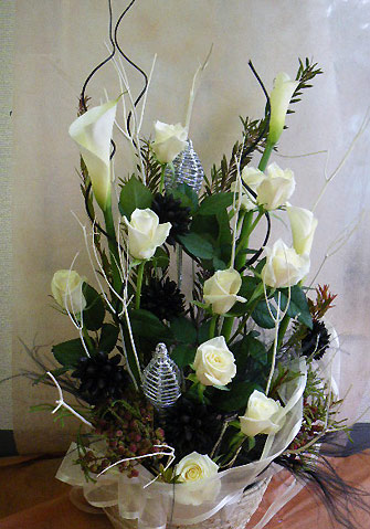花ギフト|フラワーギフト|誕生日 花|カノシェ話題|スタンド花|ウエディングブーケ|花束|花屋|kayoko-modansiro