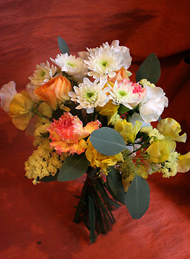 花ギフト|フラワーギフト|誕生日 花|カノシェ話題|スタンド花|ウエディングブーケ|花束|花屋|えみこさん 花束