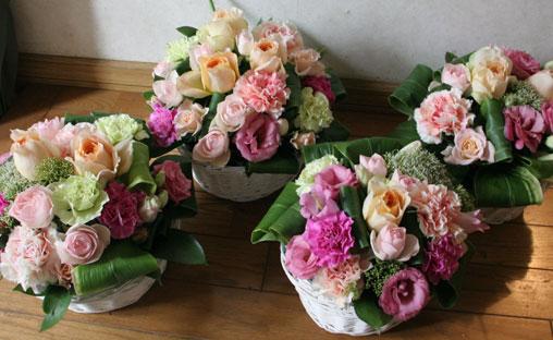 花ギフト|フラワーギフト|誕生日 花|カノシェ話題|スタンド花|ウエディングブーケ|花束|花屋|まあるい