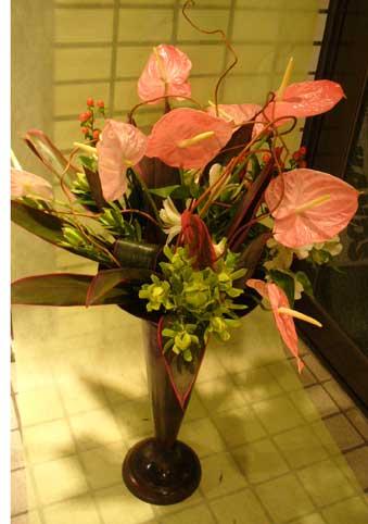 花ギフト|フラワーギフト|誕生日 花|カノシェ話題|スタンド花|ウエディングブーケ|花束|花屋|バー