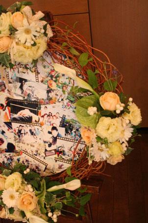 花ギフト|フラワーギフト|誕生日 花|カノシェ話題|スタンド花|ウエディングブーケ|花束|花屋|MISAKI2
