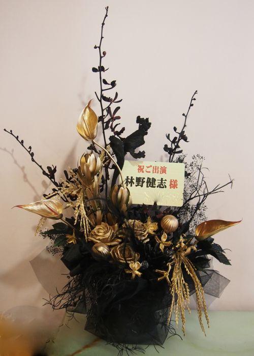 花ギフト|フラワーギフト|誕生日 花|カノシェ話題|スタンド花|ウエディングブーケ|花束|花屋|57773