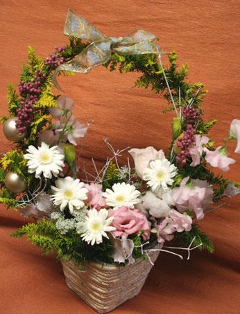 花ギフト|フラワーギフト|誕生日 花|カノシェ話題|スタンド花|ウエディングブーケ|花束|花屋|えみこさん x