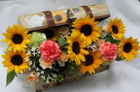 花ギフト|フラワーギフト|誕生日 花|カノシェ話題|スタンド花|ウエディングブーケ|花束|花屋|749a8120