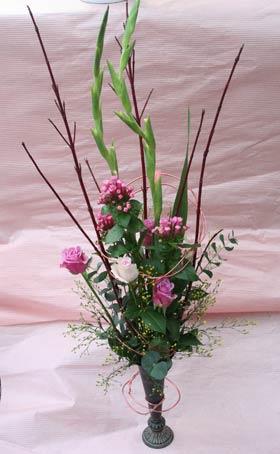 花ギフト|フラワーギフト|誕生日 花|カノシェ話題|スタンド花|ウエディングブーケ|花束|花屋|せきねさん サンゴ