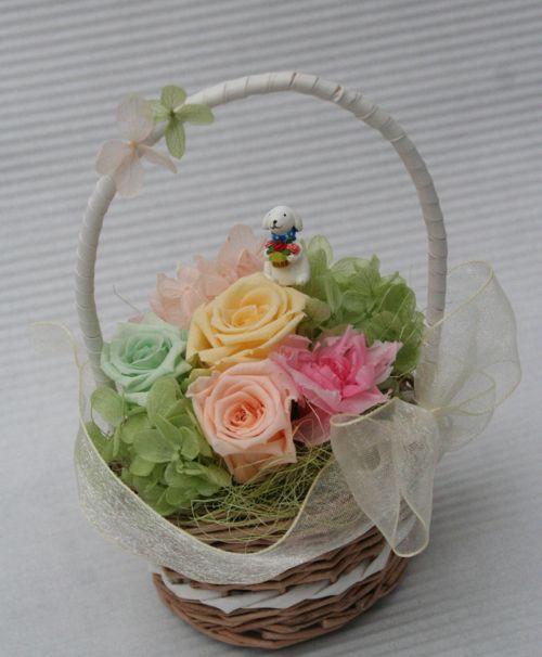 花ギフト|フラワーギフト|誕生日 花|カノシェ話題|スタンド花|ウエディングブーケ|花束|花屋|IMG_0690