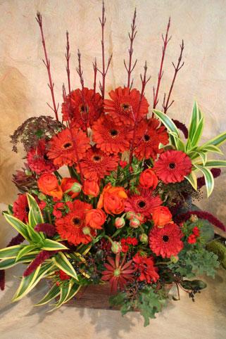 花ギフト|フラワーギフト|誕生日 花|カノシェ話題|スタンド花|ウエディングブーケ|花束|花屋|赤タム