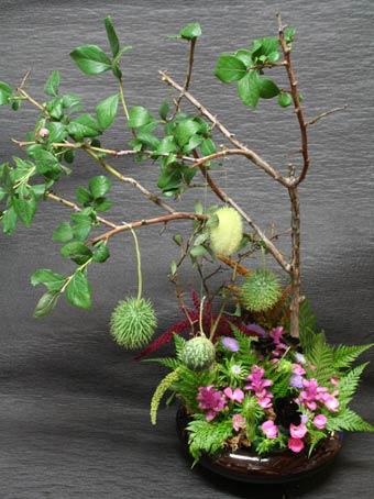 花ギフト|フラワーギフト|誕生日 花|カノシェ話題|スタンド花|ウエディングブーケ|花束|花屋|IMG_8618