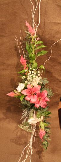 花ギフト|フラワーギフト|誕生日 花|カノシェ話題|スタンド花|ウエディングブーケ|花束|花屋|なかたさんケイトウ