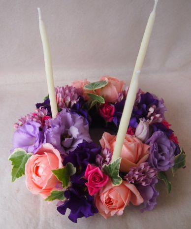 花ギフト|フラワーギフト|誕生日 花|カノシェ話題|スタンド花|ウエディングブーケ|花束|花屋|42407