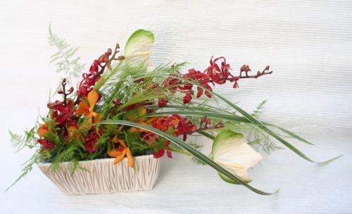 花ギフト|フラワーギフト|誕生日 花|カノシェ話題|スタンド花|ウエディングブーケ|花束|花屋|IMG_0850