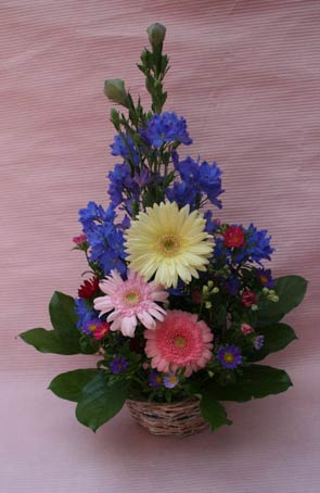 花ギフト|フラワーギフト|誕生日 花|カノシェ話題|スタンド花|ウエディングブーケ|花束|花屋|IMG_8389