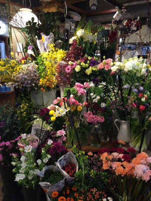 花ギフト|フラワーギフト|誕生日 花|カノシェ話題|スタンド花|ウエディングブーケ|花束|花屋|IMG_9175