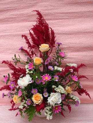 花ギフト|フラワーギフト|誕生日 花|カノシェ話題|スタンド花|ウエディングブーケ|花束|花屋|1129tr