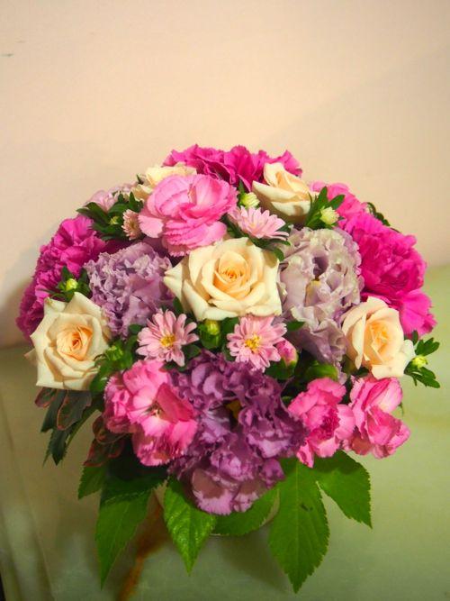 花ギフト|フラワーギフト|誕生日 花|カノシェ話題|スタンド花|ウエディングブーケ|花束|花屋|P7050676