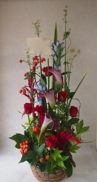 花ギフト|フラワーギフト|誕生日 花|カノシェ話題|スタンド花|ウエディングブーケ|花束|花屋|50504