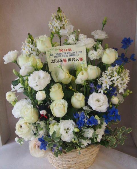 花ギフト|フラワーギフト|誕生日 花|カノシェ話題|スタンド花|ウエディングブーケ|花束|花屋|46793