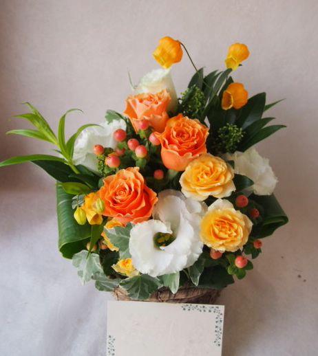 花ギフト|フラワーギフト|誕生日 花|カノシェ話題|スタンド花|ウエディングブーケ|花束|花屋|42605