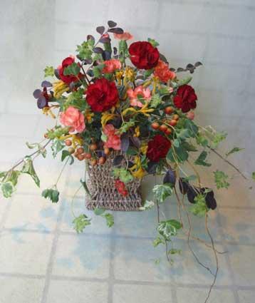 花ギフト|フラワーギフト|誕生日 花|カノシェ話題|スタンド花|ウエディングブーケ|花束|花屋|こば