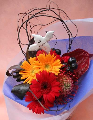 花ギフト|フラワーギフト|誕生日 花|カノシェ話題|スタンド花|ウエディングブーケ|花束|花屋|2015_hallo_b