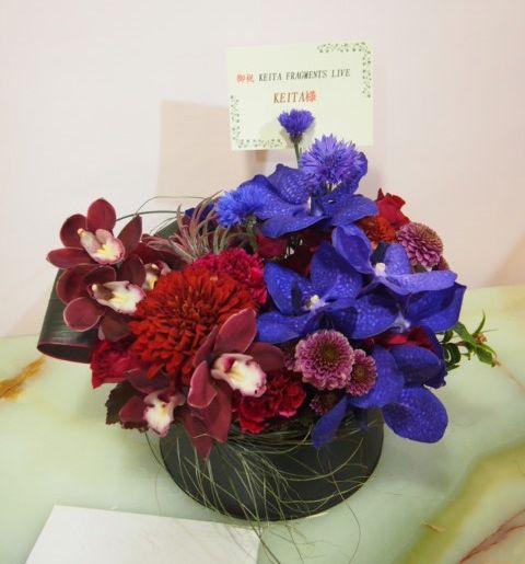 花ギフト|フラワーギフト|誕生日 花|カノシェ話題|スタンド花|ウエディングブーケ|花束|花屋|53140