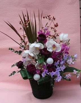 花ギフト|フラワーギフト|誕生日 花|カノシェ話題|スタンド花|ウエディングブーケ|花束|花屋|SINBI-AR